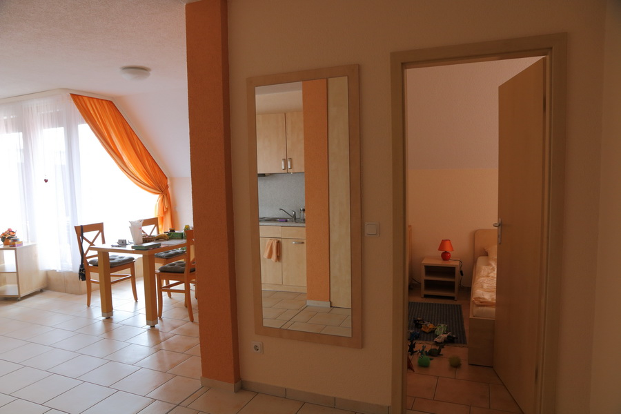 weichaerhof apartment
