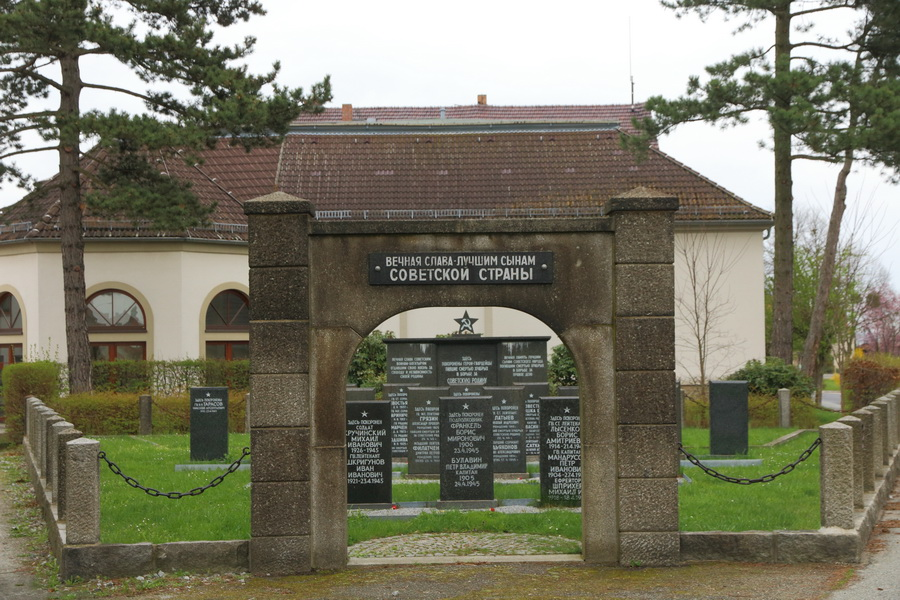 weissenberg слава павшим