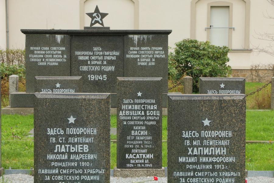 weissenberg павшим в боях слава