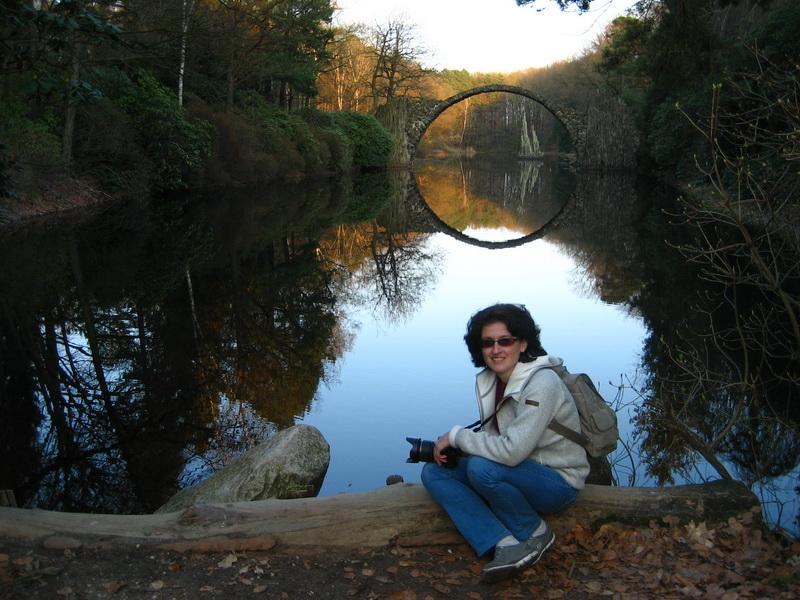Rakotzseebrücke