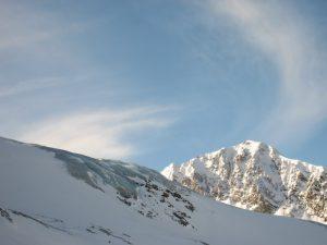 Austria - Mayrhofen - Hintertux
