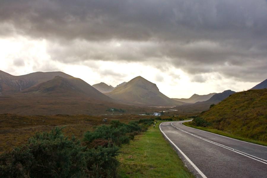 Cuilinn, Isle of Skye
