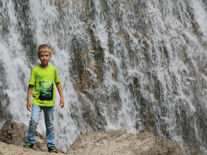водпады Эриссон
