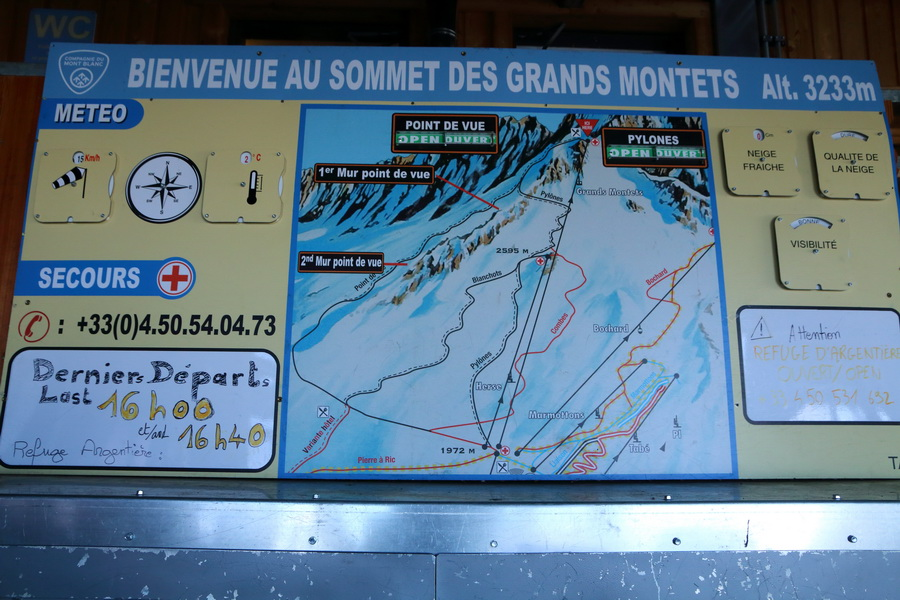 Grand Montets