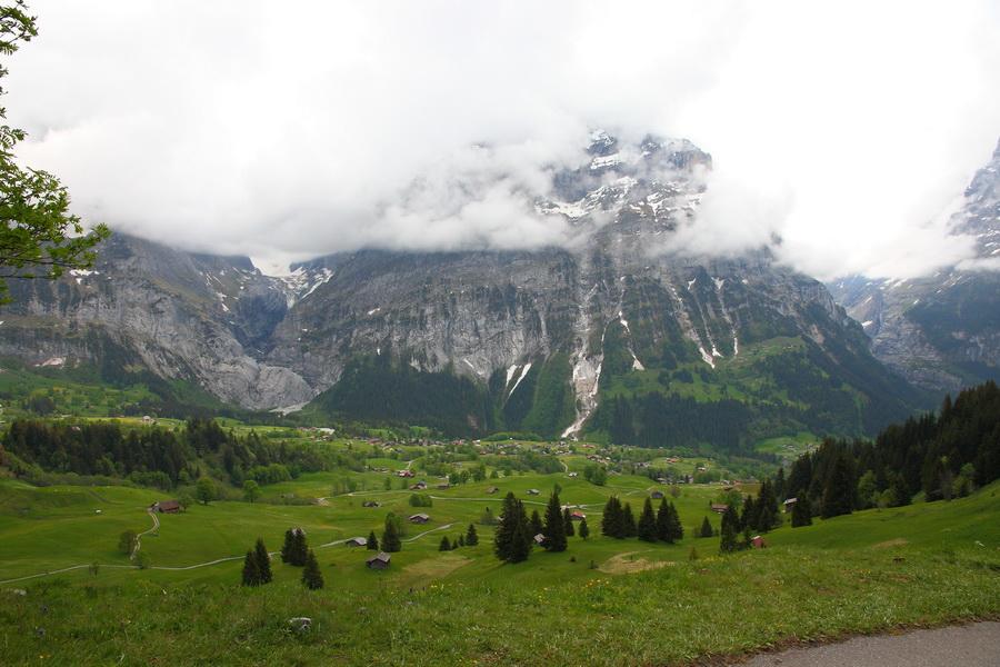 Bort, Grindelwald
