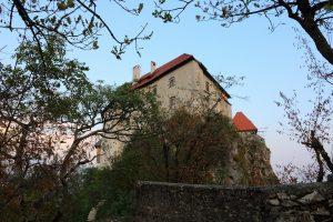 Бледская крепость
