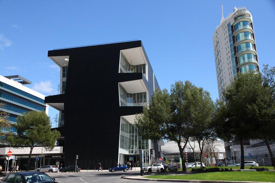Lisbon, Parque das Nações