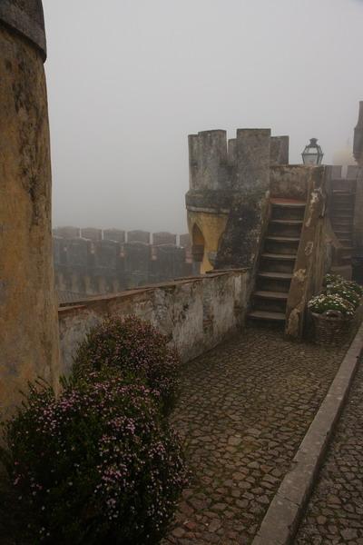 Дворец Пенья