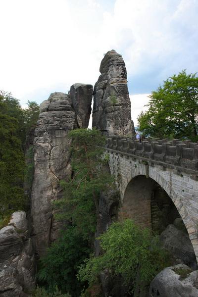 Bastei мост
