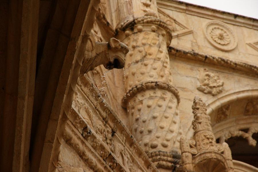 Mosteiro Jeronimos