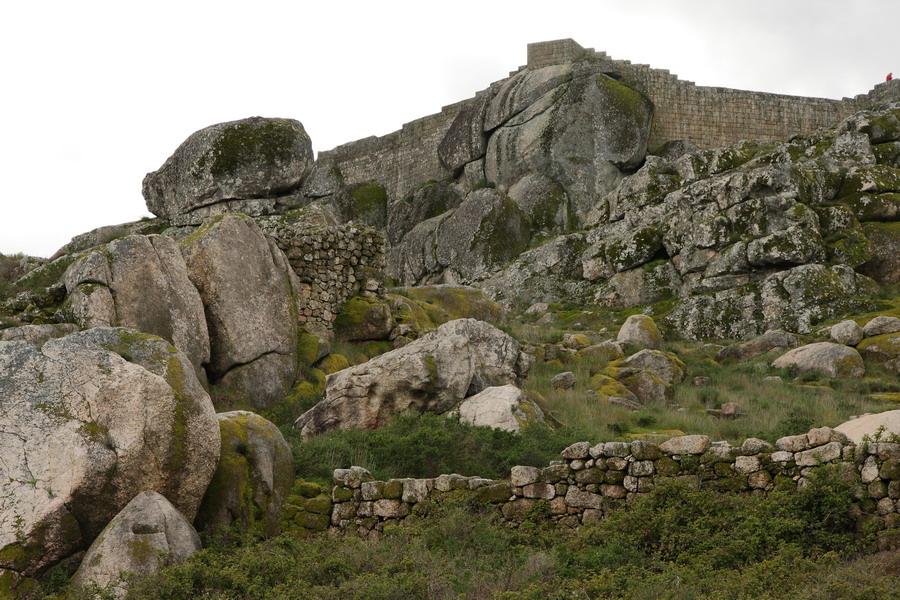 castelo de monsanto
