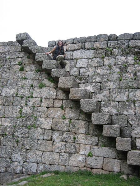 крепость монсанту