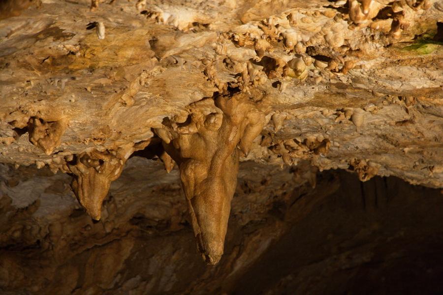 Krippenstein Ice Caves