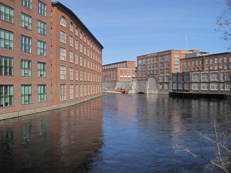 finland tampere