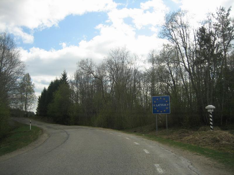 estonia latvia