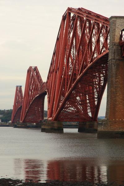 Forth Bridge, Edinburgh