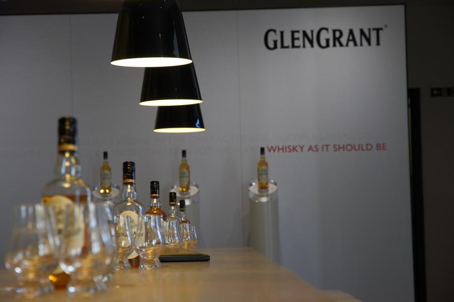 GlenGrant дегустация