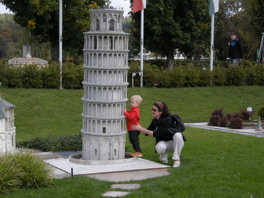 Minimundus, Klagenfurt
