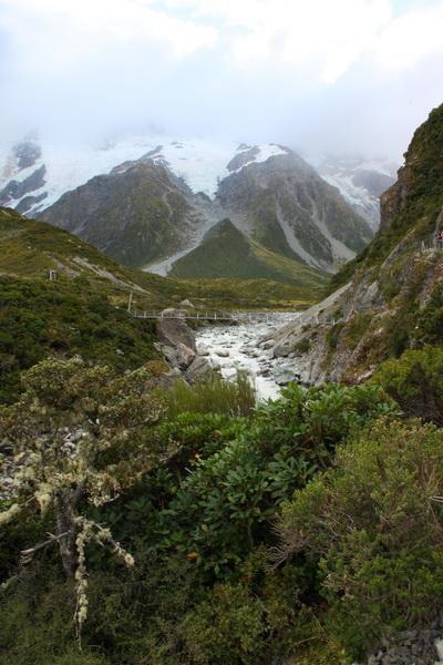 hooker valley